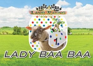 Lady Baa Baa Lamb National at World of Country Life, Exmouth