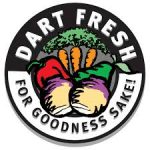 Dart Fresh local produce served at World of Country Life, Exmouth