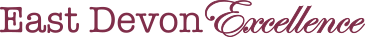 East Devon Excellence logo
