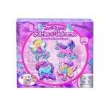 Fairy & Unicorn Fridge Magnet Set 6+