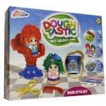 Dough-Tastic Hair Stylist 5+