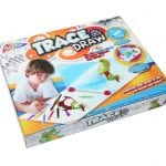Trace & Draw Set 5+