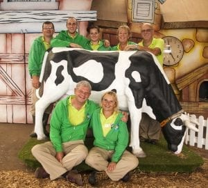 World of Country Life Staff Team