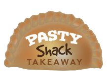 Pasty Shack Takeaway at World of Country Life, Exmouth