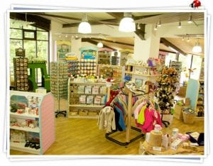 Toy and Gift Shop
