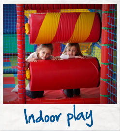 WOCL indoorplay