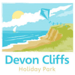 Devon Cliffs Logo