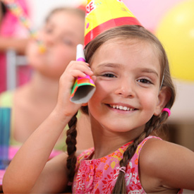 Birthday parties at World of Country Life, Exmouth, Devon
