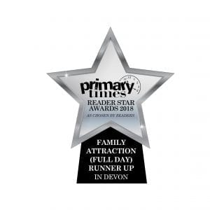 Primary Times Family attraction full day out runner up (Pennywell Farm & World of Country Life)