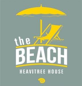 The Beach Pub Logo