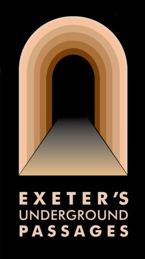 Exeter's Underground Passages Logo