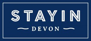 Stay In Devon Logo