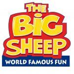 The Big Sheep Logo
