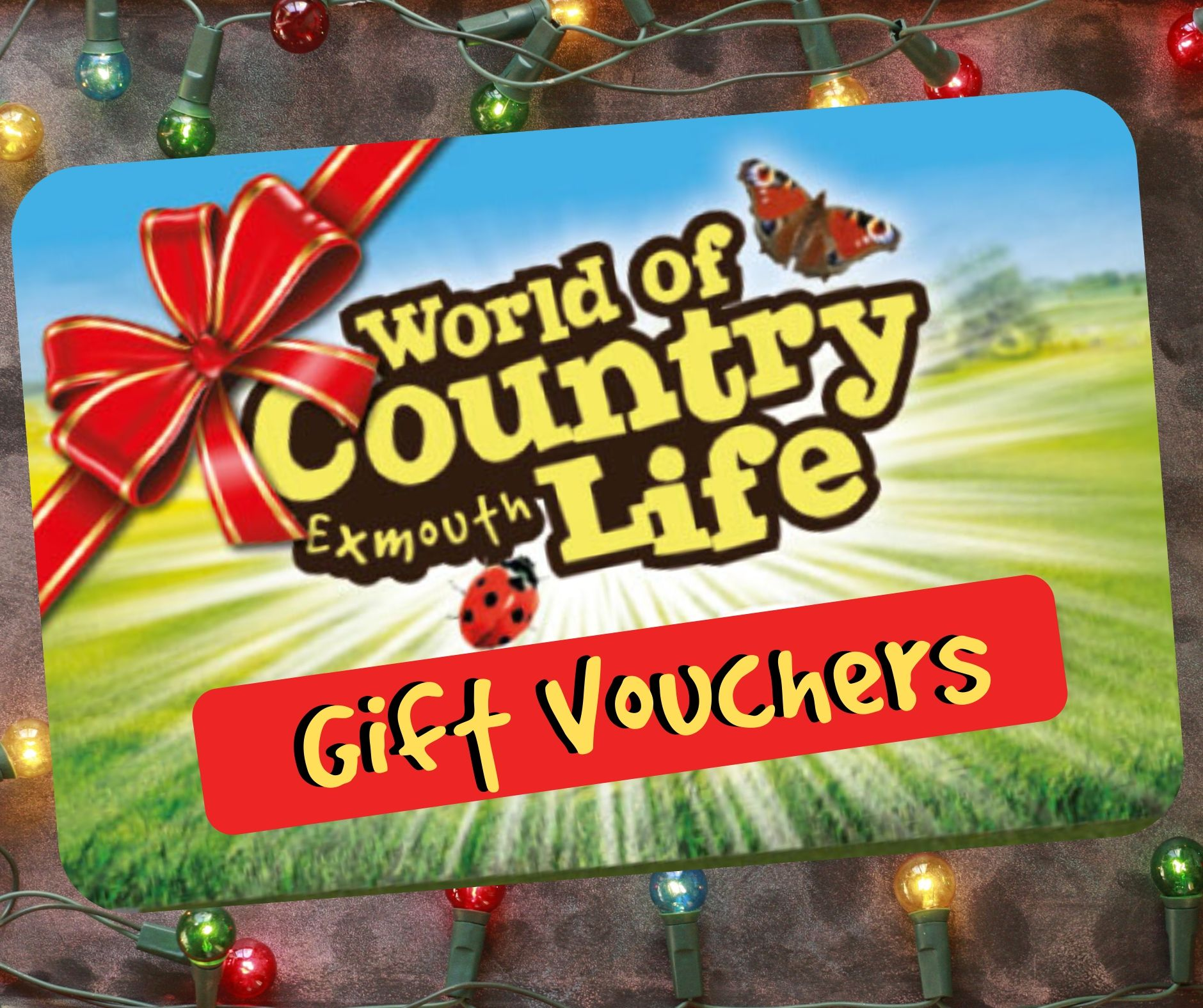 WOCL Gift vouchers
