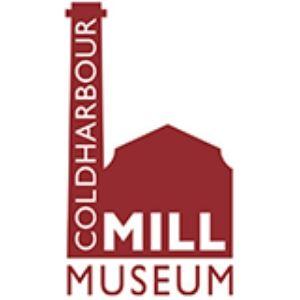 Coleharbour mill