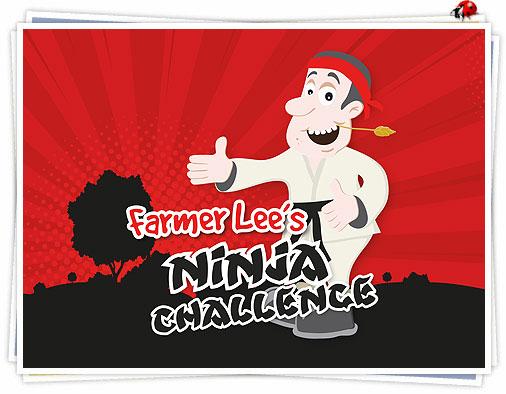 Ninja-challenge