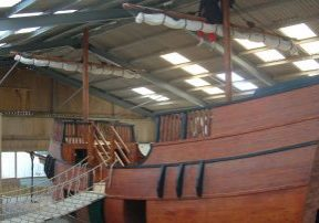 Pirate Ship Thumb